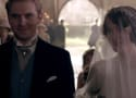 Downton Abbey Review: Wedded Bliss?