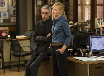 Watch Law & Order: SVU Season 14 Episode 2 Online