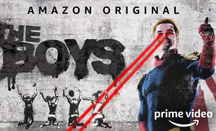 The Boys: Amazon's Upcoming Superhero Drama Renewed for Season 2 Ahead of Release