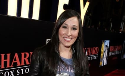 Meredith Eaton to Guest Star on NCIS