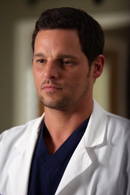 Handsome Karev Pic