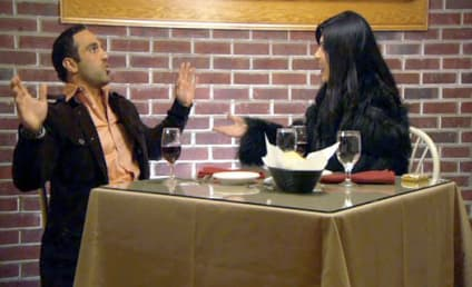 The Real Housewives of N.J.: A Family Feud Continues