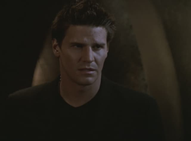 Angel (Buffy the Vampire Slayer, Angel)