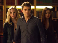 The Vampire Diaries Season 4 Episode 10