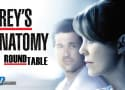 Grey's Anatomy Round Table: When is it Time to Panic?