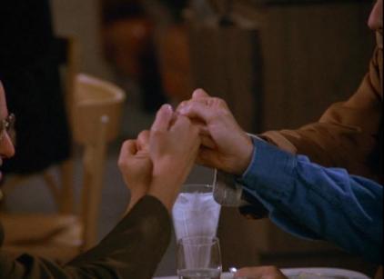 Watch Seinfeld Season 4 Episode 11 Online