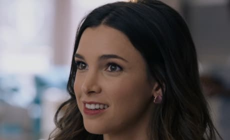 Back to Buisness - Grand Hotel Season 1 Episode 6