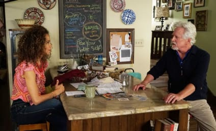 The Fosters Season 4 Episode 6 Review: Justify