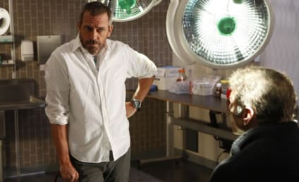 """House Review: """"The Down Low"""""""
