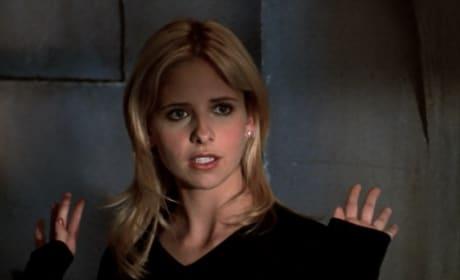 No Hands - Buffy the Vampire Slayer Season 3 Episode 17