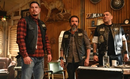 Mayans M.C. Season 3 Episode 10 Review: Chapter The Last, Nothing More To Write