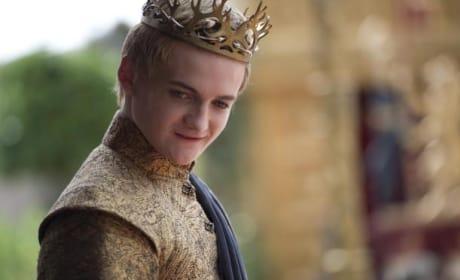 15 Photos from Game of Thrones Season 4