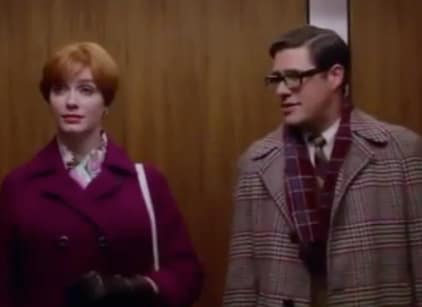 Watch Mad Men Season 5 Episode 13 Online