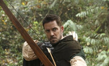Is Robin Hood Better Off? - Once Upon a Time