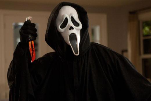 Scream Pic