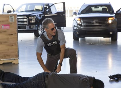 Watch NCIS: New Orleans Season 3 Episode 21 Online