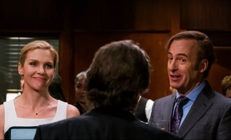 Running Into a Problem - Better Call Saul