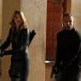 Bobbi and Hunter - Agents of S.H.I.E.L.D.