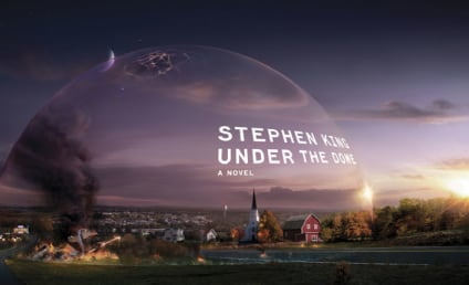 CBS Orders 13 Episodes of Stephen King's Under the Dome