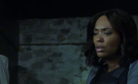 A Chilling Abduction - Tall - Criminal Minds Season 14 Episode 11