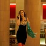 Blair in The Goodbye Gossip Girl