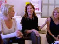 The Real Housewives of New York City Season 8 Episode 14