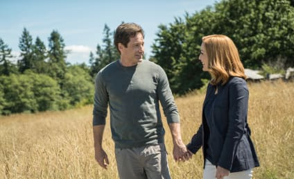 The X-Files Season 10 Episode 5 Review: Babylon