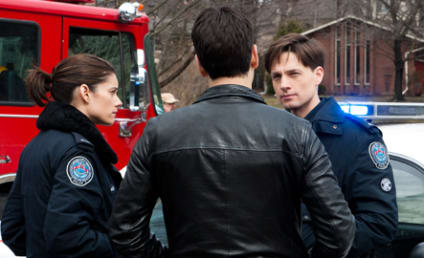 Rookie Blue: Watch Season 5 Episode 8 Online