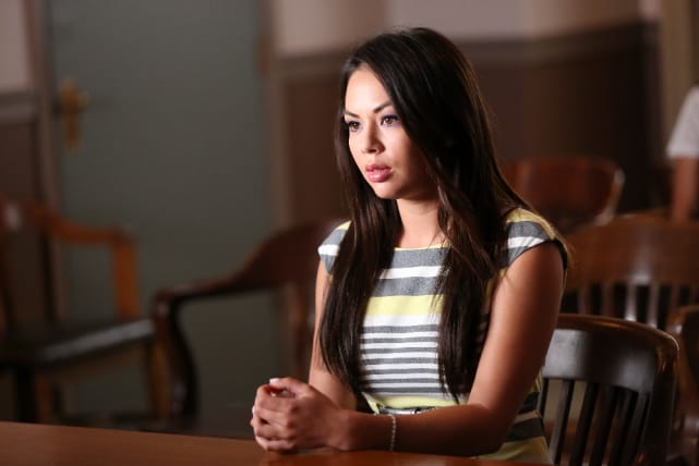 Will Mona Want Charlotte On The Outside?