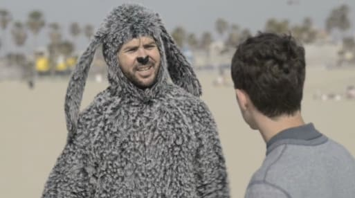 damon and wilfred costume ideas for tv fanatic