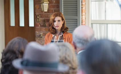 The Astronaut Wives Club Season 1 Episode 2 Review: Protocol