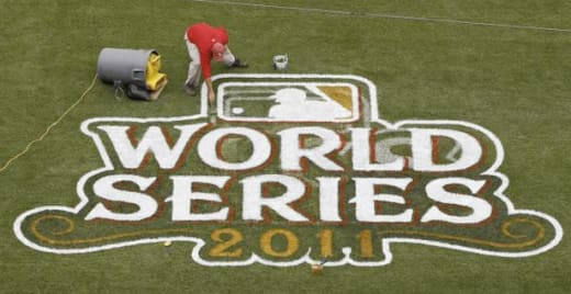 World Series Image
