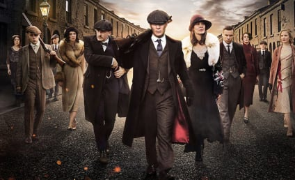 Peaky Blinders Is Coming to an End After Six Seasons