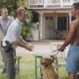 Raining Bills - Hawaii Five-0 Season 9 Episode 2