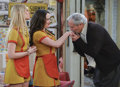 Watch 2 Broke Girls Season 3 Episode 22 Online