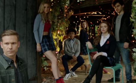 Legacies Trailer: Welcome Back to Mystic Falls!