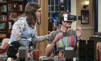 Watch The Big Bang Theory Online: Season 9 Episode 20