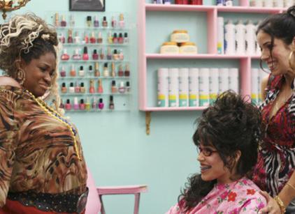 Watch Ugly Betty Season 1 Episode 3 Online