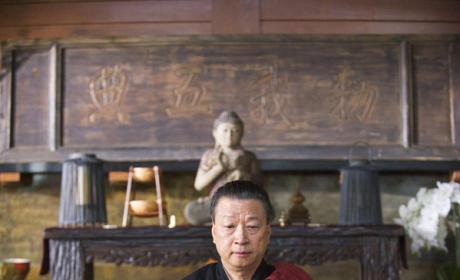 The Zen Master - Satisfaction Season 1 Episode 10
