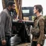 Truce? - Fear the Walking Dead Season 4 Episode 3