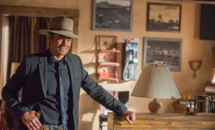 Justified: Watch Season 5 Episode 4 Online