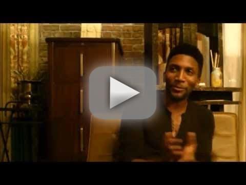 Yusuf Gatewood Talks New Faces on The Originals Season 3