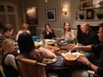 Family Visit - Madam Secretary