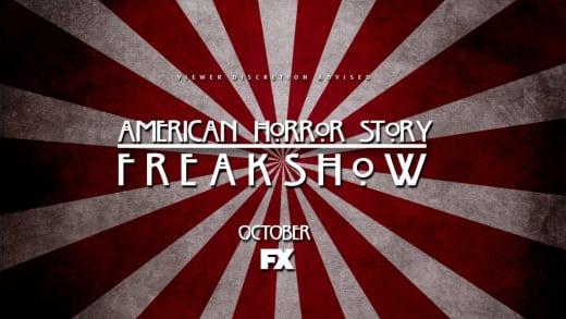 American Horror Story: Freak Show Pic