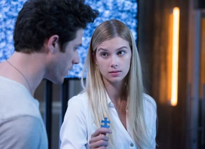 Watch Stitchers Season 3 Episode 7 Online