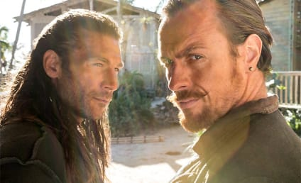 Black Sails to End After Season 4 on Starz