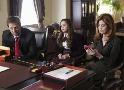 Watch Body of Proof Season 1 Episode 9 Online