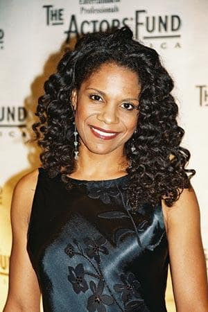 Audra McDonald Photo