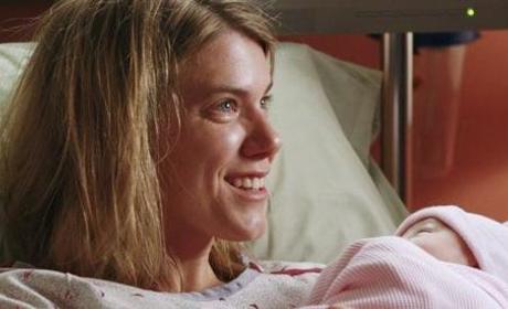 New Mom Lisa
