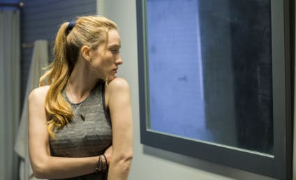 The Returned Season 1 Episode 3 Review: Julie
